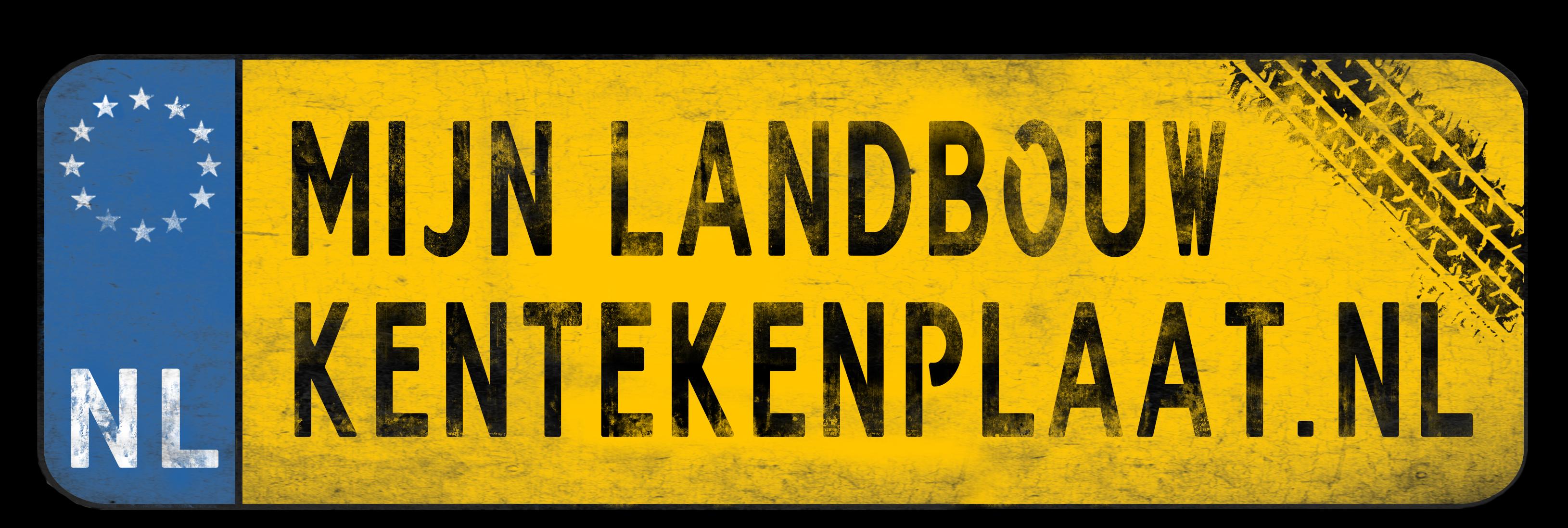 Mijnlandbouwkentekenplaat.nl